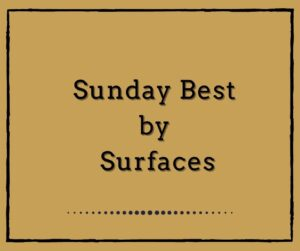 Sunday Best by Surfaces